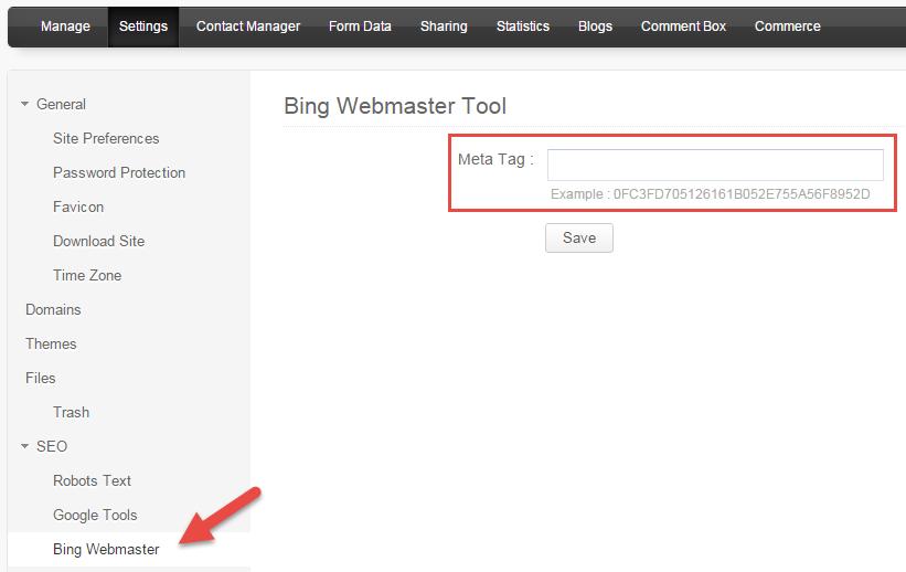 how to create meta tags for seo