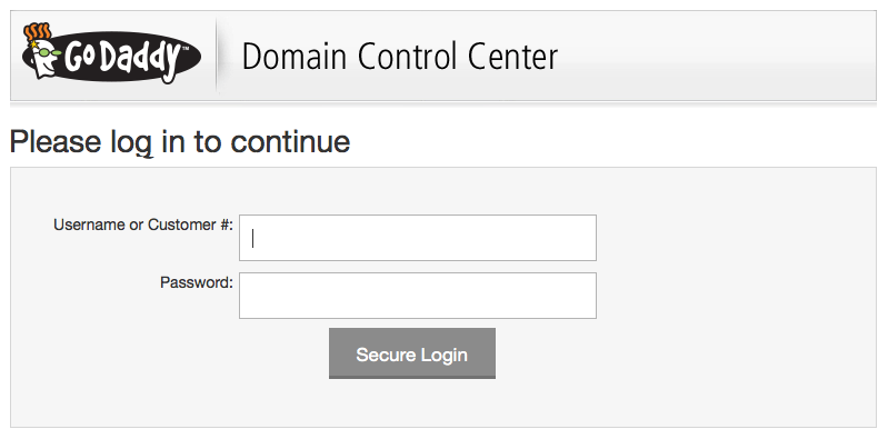 Domain Setup in Google Apps